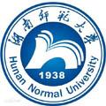 湖南师范大学标志