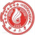 广西大学标志