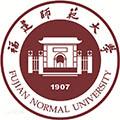 福建师范大学标志
