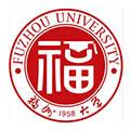 福州大学标志