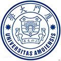 厦门大学标志