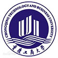 重庆工商大学标志