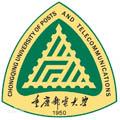 重庆邮电大学标志