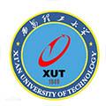 西安理工大学标志