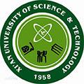 西安科技大学标志