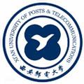 西安邮电大学标志