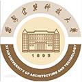 西安建筑科技大学标志