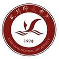 咸阳师范学院标志
