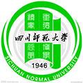 四川师范大学标志
