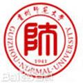 贵州师范大学标志