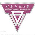 云南师范大学标志