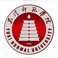玉溪师范学院标志
