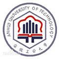 安徽工业大学标志