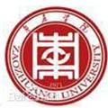 枣庄学院标志