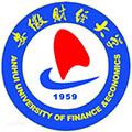 安徽财经大学标志
