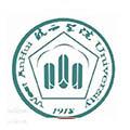皖西学院标志