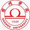 宿州学院标志
