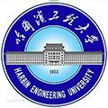 哈尔滨工程大学标志