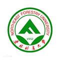 东北林业大学标志