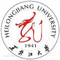 黑龙江大学标志