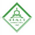 佳木斯大学标志