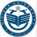 齐齐哈尔大学标志