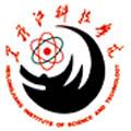 黑龙江科技大学标志