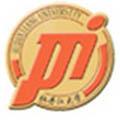 牡丹江大学标志