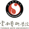 云南艺术学院标志