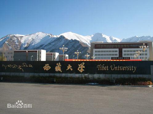 2013年西藏大学新闻学专业招生简章