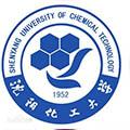 沈阳化工大学标志