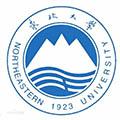 东北大学标志