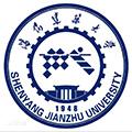 沈阳建筑大学标志