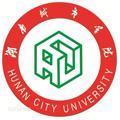 湖南城市学院标志