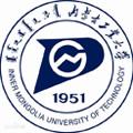 内蒙古工业大学标志