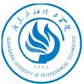 广东石油化工学院标志
