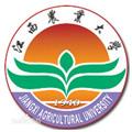江西农业大学标志