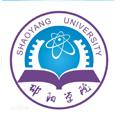 邵阳学院标志