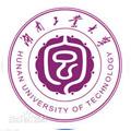 湖南工业大学标志
