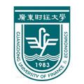 广东财经大学标志