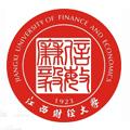 江西财经大学标志