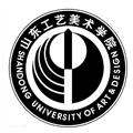 山东工艺美术学院标志