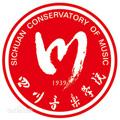 四川音乐学院标志