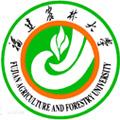 福建农林大学标志
