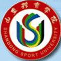 山东体育学院标志