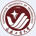 长春工业大学标志