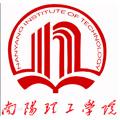 南阳理工学院标志