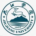 九江学院标志