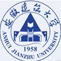 安徽建筑大学标志