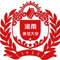 河南师范大学标志